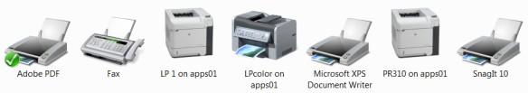 printers new