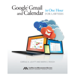 Google Calendar in one hour